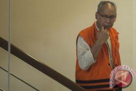 KPK panggil dokter RS Medika Bimanesh Sutarjo