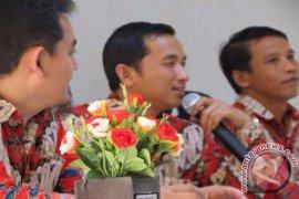 Bawaslu Bangka Tengah awasi rekrutmen anggota PPK