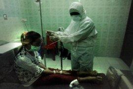 Imunisasi Difteri Di Banten Capai 2,4 Juta