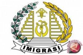 Empat warga Polandia, Imigrasi Sanggau segera deportasi
