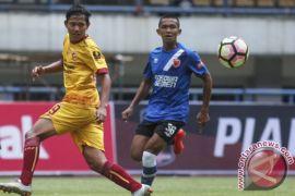 PSM tanpa pemain asing lawan Sriwijaya FC