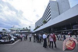 BNPB: getaran di Jakarta siang ini akibat gempa susulan