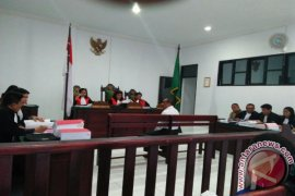 Jaksa tunggu berkas satu tersangka korupsi PT. Bank Maluku - Malut