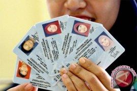 Disdukcapil Tangerang targetkan 46.318 KTP-el rampung jelang pilpres