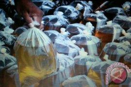 Harga sejumlah bahan pokok di Gorontalo naik