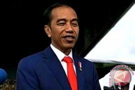 Presiden Jokowi masih pertimbangan Plt Gubernur dari Polri