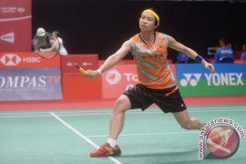Tzu-ying kembali juarai indonesia terbuka