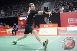 Denmark singkirkan China demi final Indonesia Terbuka