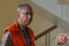 Soal rawat inap Setnov, KPK panggil lagi dokter Medika Permata Hijau