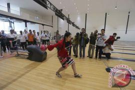 Komisi X DPR pantau Jakabaring Sport City