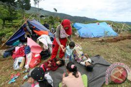 PMI salurkan bantuan untuk korban gempa