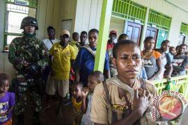 Kemensos telah gelontorkan bantuan senilai Rp5,52 miliar untuk Asmat