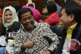 Idrus Marham Akan Kooperatif Jalani Proses Hukum
