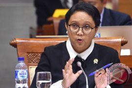 Indonesia tegaskan tak punya hubungan diplomatik dengan Israel