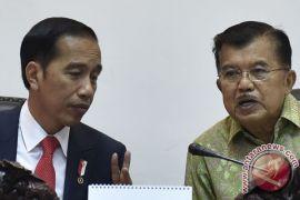 Presiden Jokowi ingin izin tenaga kerja asing dipermudah