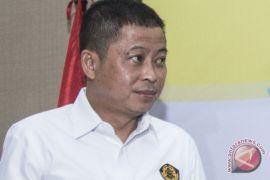 Menteri Jonan resmikan sumur bor di NTT