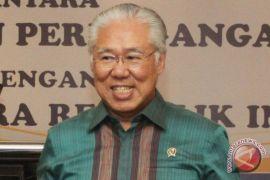 Enggartiasto : impor beras masuk diskresi menteri
