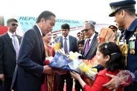 Presiden Jokowi ke Cox`s Bazar tinjau penanganan pengungsi Rohingya