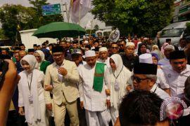 Ridwan Kamil pastikan pemerintahan tetap jalan meski ikut pilgub
