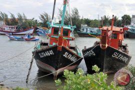 Tangkapan Kapal Ilegal Fishing