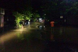 Ratusan KK Kabupaten Kediri Terdampak Banjir