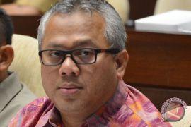 KPU gandeng TNI-Polri distribusikan logistik Pilkada 2018