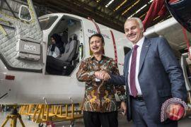 Kerja sama Industri Kedirgantaraan Indonesia-Turki
