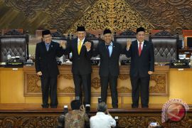 DPR tak akan revisi UU KPK