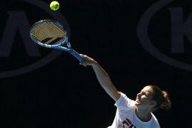 Pliskova tanpa kesulitan lewati Boulter untuk melangkah ke semifinal Tianjin
