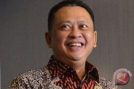 Bambang Soesatyo ingin DPR dan KPK harmonis