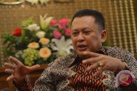 Ketua DPR jamin rekomendasi pansus tidak lemahkan KPK