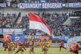 PSMS Medan tumbangkan PSM 2-1