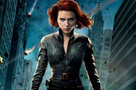 Scarlett Johansson balap Angelina Jolie sebagai aktris bayaran tertinggi
