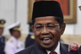 Menteri Idrus luncurkan PKH Contact Center