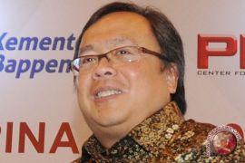 Bambang Brodjonegoro enggan komentari peluang pimpin BI