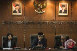 DKPP pulihkan nama baik 27 penyelenggara pemilu 2019