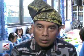 TNI AL Dukung Gerakan Ayo Makan Ikan