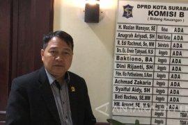 DPRD Surabaya Upayakan Pembiayaan Sampah Dari Rumah-TPS Ditanggung APBD