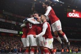 Singkirkan Chelsea, Arsenal melaju ke final Piala Liga