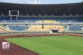 Bandung Tuan Rumah Piala Presiden 2018