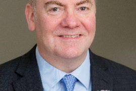 President FedEx Express Europe sekaligus CEO TNT David Binks akan pensiun
