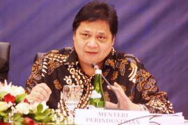 Menperin angkat penerapan ekonomi digital Indonesia di WEF