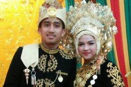 Gelandang Persija sunting gadis Aceh