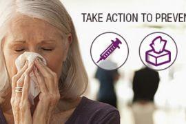Virus flu melanda Yunani, lima orang meninggal