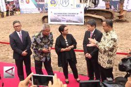 Gedung Sekretariat ASEAN Mulai Dibangun
