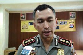 Polres Cilegon Berhasil Tekan Angka Kriminalitas