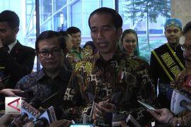 Presiden: Setiap Kebijakan Menteri Baik untuk Negara