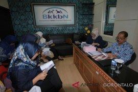 Gorontalo Targetkan TFR 2,1 Anak Per Wanita