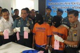 Dua Kurir Narkoba Sabu Juanda Berhasil Ditangkap (Video)