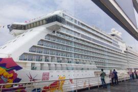 Kedatangan kapal pesiar mampu dongkrak ekonomi Surabaya